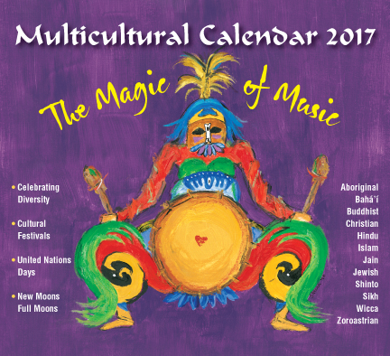 RIT Division of Diversity and Inclusion: Multicultural Calendar